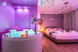 Suite Superior Con SPA Privata